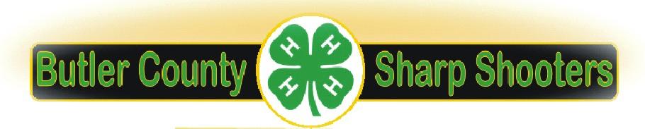 4H fade logo